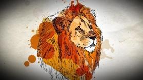 LE RETOUR DU LION