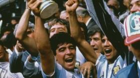 The 80's : Les plus grands moments de football