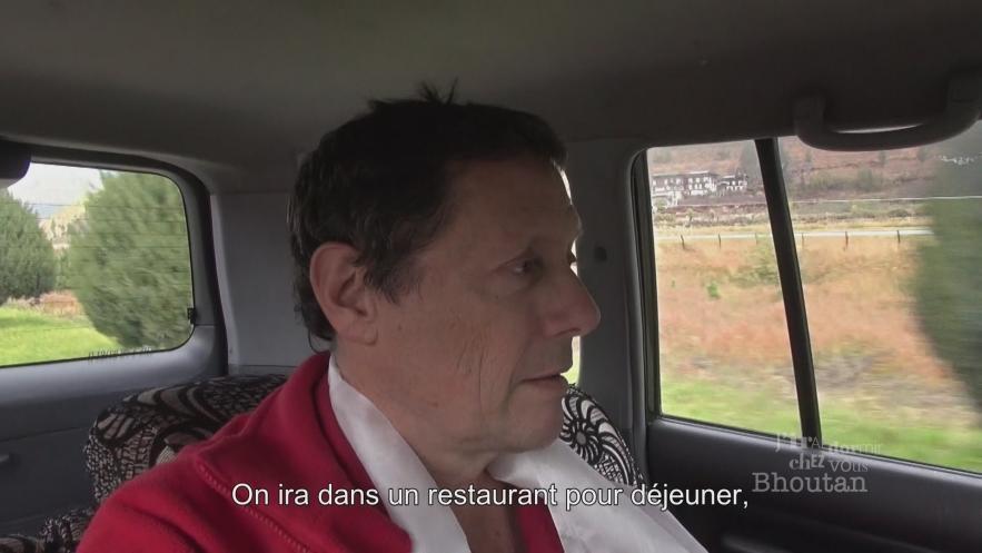 J'IRAI DORMIR CHEZ VOUS : BHOUTAN