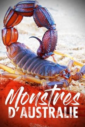 MONSTRES D'AUSTRALIE