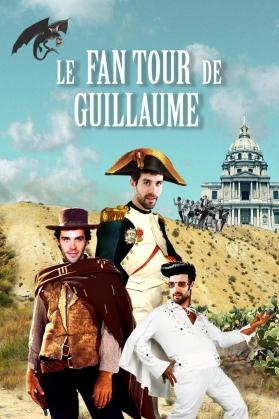 LE FAN TOUR DE GUILLAUME