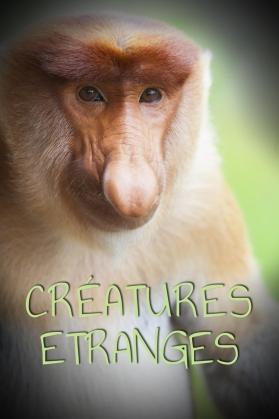 CREATURES ETRANGES