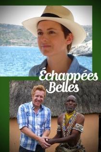 ECHAPPÉES BELLES
