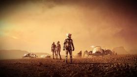 Mars : Nouveau monde